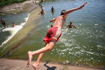 Avetisment NASA: 2010 ar putea fi cel mai cald an din istorie