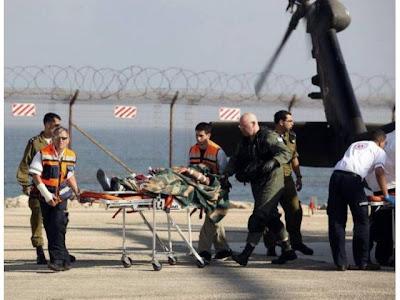 Turcia si Israelul sunt in razboi