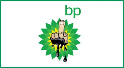 British Petroleum = British Polluters