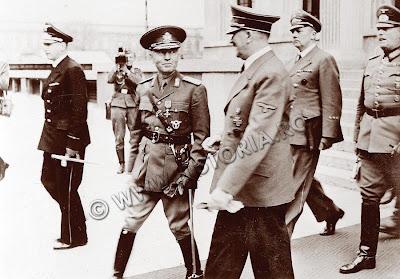 """Antonescu: """"Ostaşi, vă ordon: Treceţi Prutul!"""""""