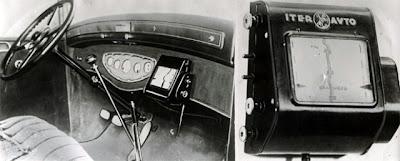 Early GPS (1932)