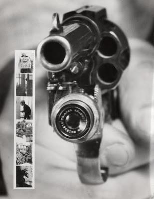 Revolver Camera (New York, 1938)