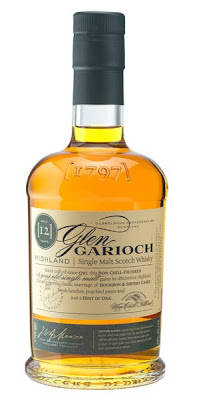 Glen Garioch 12 Year Old 70cl