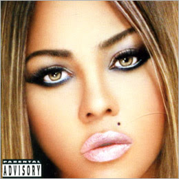 Why would Lil Kim want to look like this? Is she considered more attractive ...