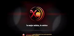 La X-102 FM