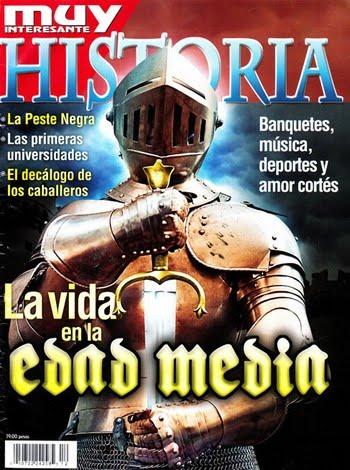 [Revista] Muy Interesante Historia - Edad Media