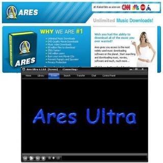 Recopilacion Programas de PC Ares