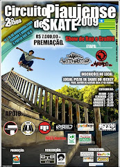 A marca Mucambo e a Umana Skateshop promovem no próximo dia 14 e 15 de Novembro