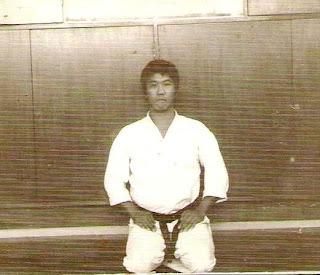 Kenji Kimura Net Worth