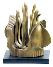 SCULPTURE de JOSE DIAZ FUENTES