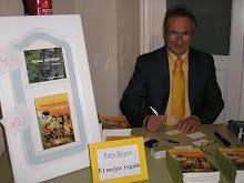 Sergio Scarone Perez - Poète et écrivain