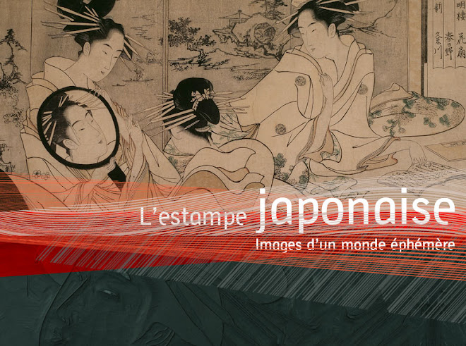 ESTAMPES JAPONNAISES