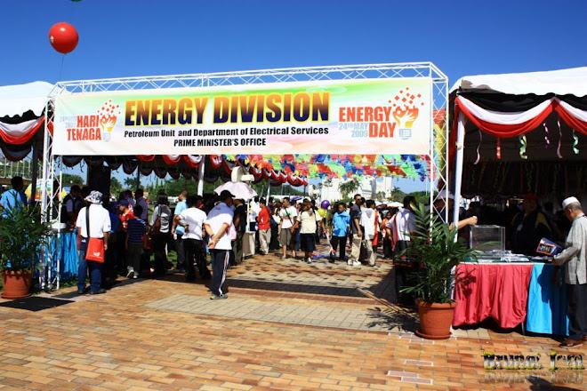 Energy Day 2009