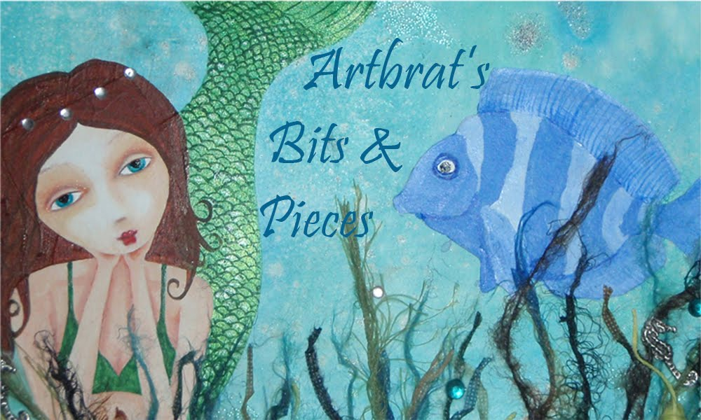 Artbrat&#39;s Bits and Pieces