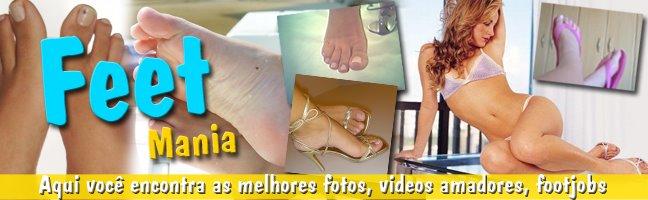 Feet Mania Blog