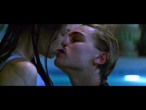 leonardo dicaprio romeo and juliet premiere. Juliet first met.