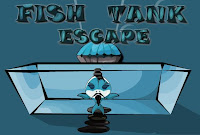 Play Fish Tank Escape Game