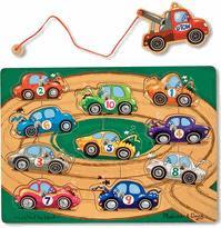 Shopwiki Toys - Tow Truck