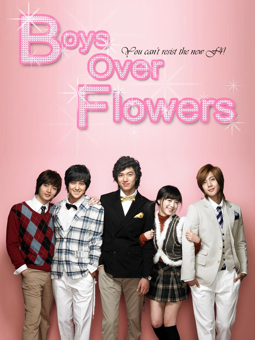 Abs-Cbn&#39;s Tagalog Boys Over Flowers Now On Primetime Bida