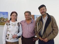Exposición Guillermo Santamaría