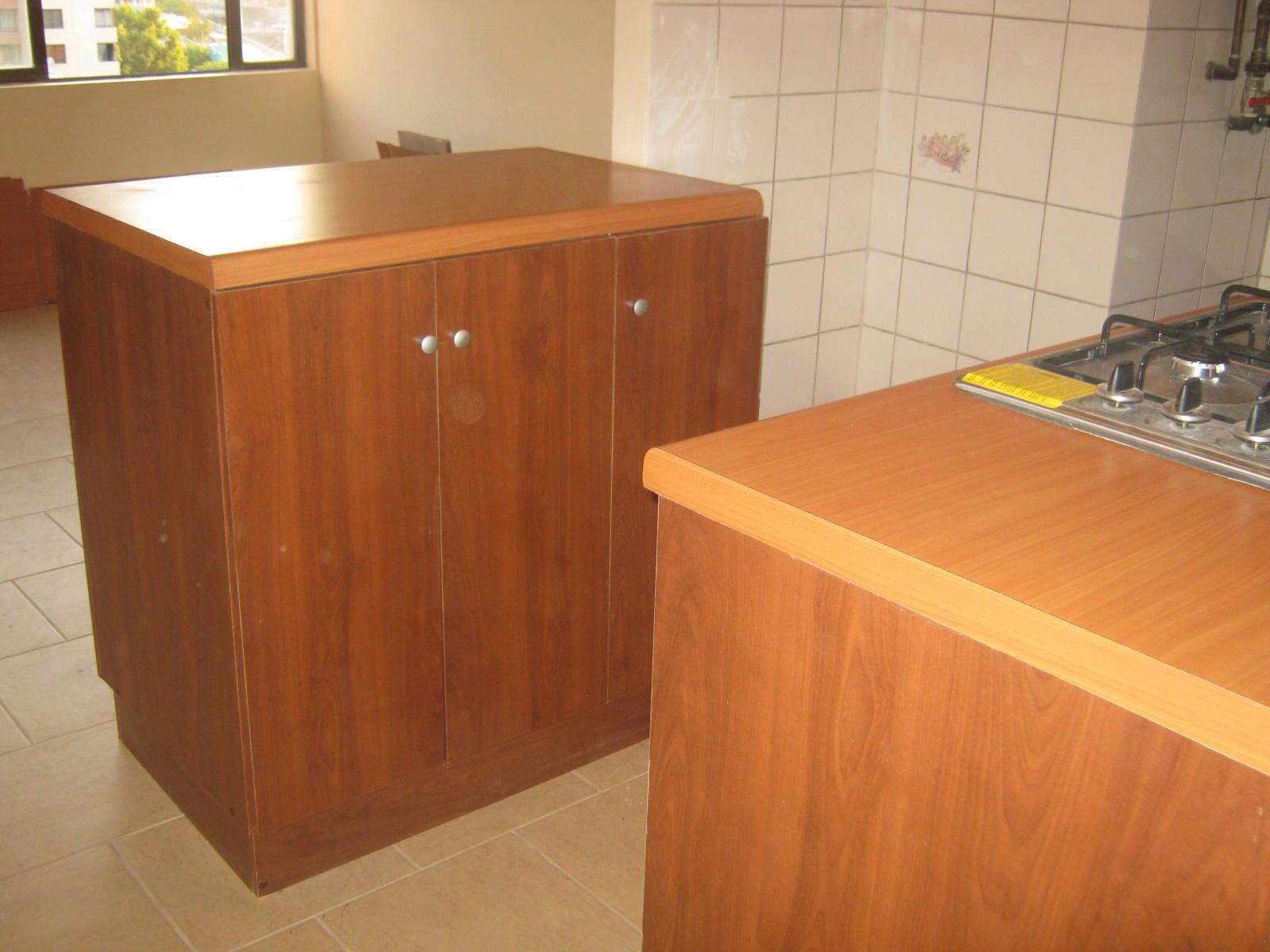 Carmiel21 muebles de cocina for Muebles de cocina 1 80m