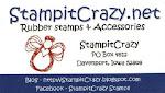 StampitCrazy Badge