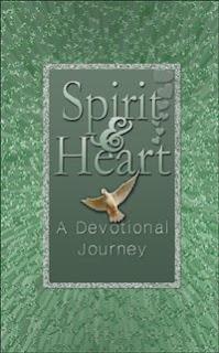 Spirit & HEART: A Devotional Journey