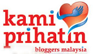SAYA BLOGGER PRIHATIN