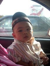 Muhammad Dhia Afham