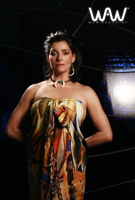 fotos premios tv y novelas 2006:
