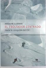 El Esquiador Centrado (D. McCluggage) $8.550
