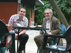 Feria Libro Madrid -2008
