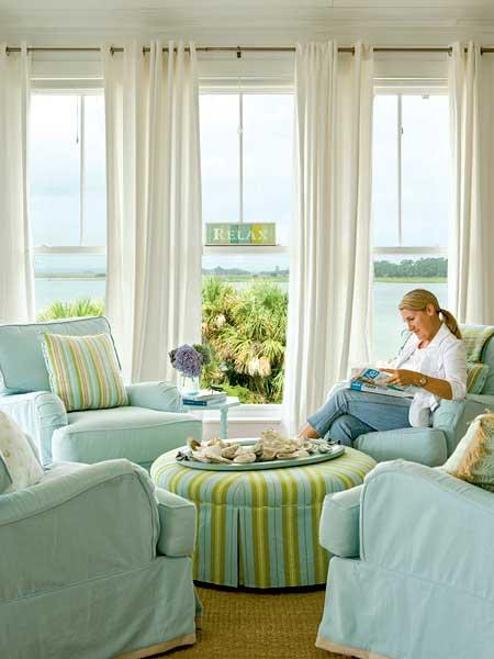 Serenity In Design Home Ideas