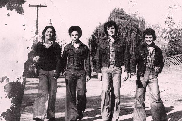 Los años 70,s en Chile
