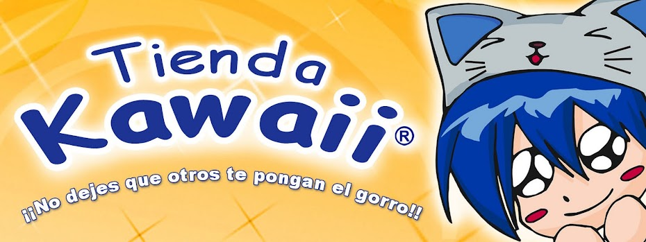 Tienda Kawaii