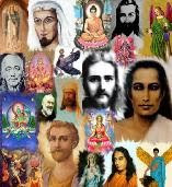 MESSAGES BY ASCENDED MASTERS