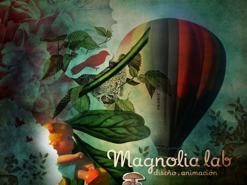 magnolialab