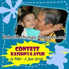 """Contest Kasihnya Atuk"""