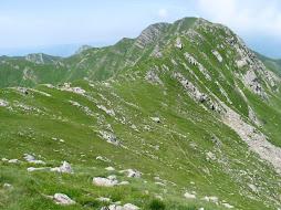 Cap.6 - Alpe di Succiso (2017 m)