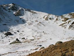 Cap. 3 - Monte Cimone (2165 m)