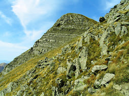 Cap. 4 - Monte Cusna (2120 m)