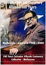 Allende 100 Years