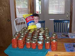 Ben likes chips n dip