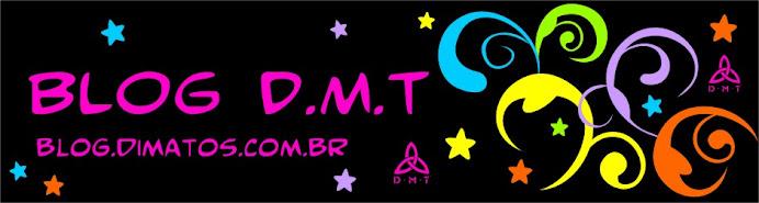 Blog da Dimato's