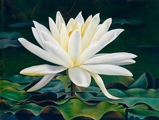Bunga Terate dan Filosofinya
