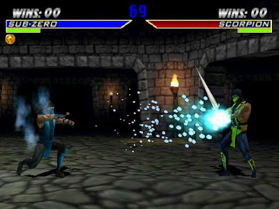 mk Mortal Combat 4   PC   14 MB