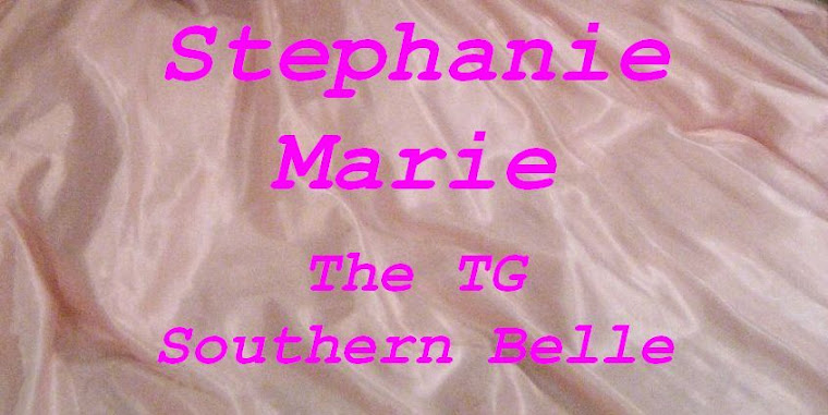 Stephanie Marie, the TG Southern Belle