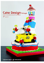 1 Revista de Cake Design em Portugal