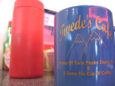 Twede's Cafe A Damn Fin Cup of Coffee