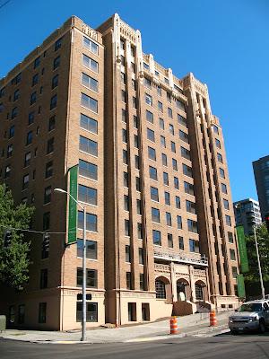 marlborough building